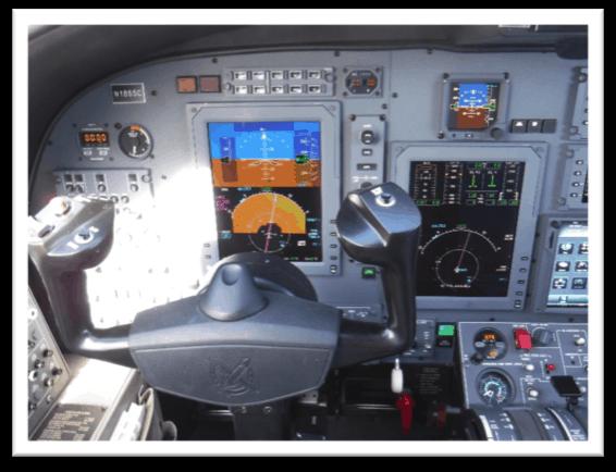 Citation CJ1+ Avionics