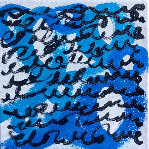 Clarity by Artist Beth Inglish