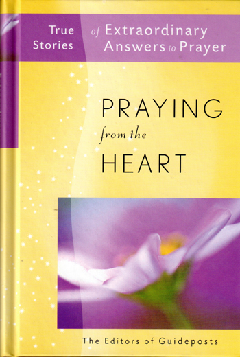 Praying from the Heart