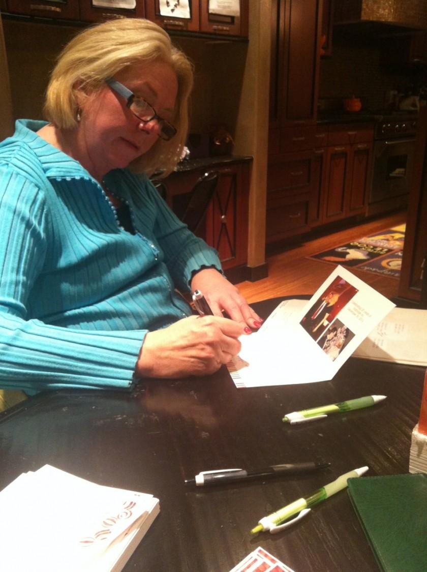 Bonnie McGrath | juliesaffrin.com
