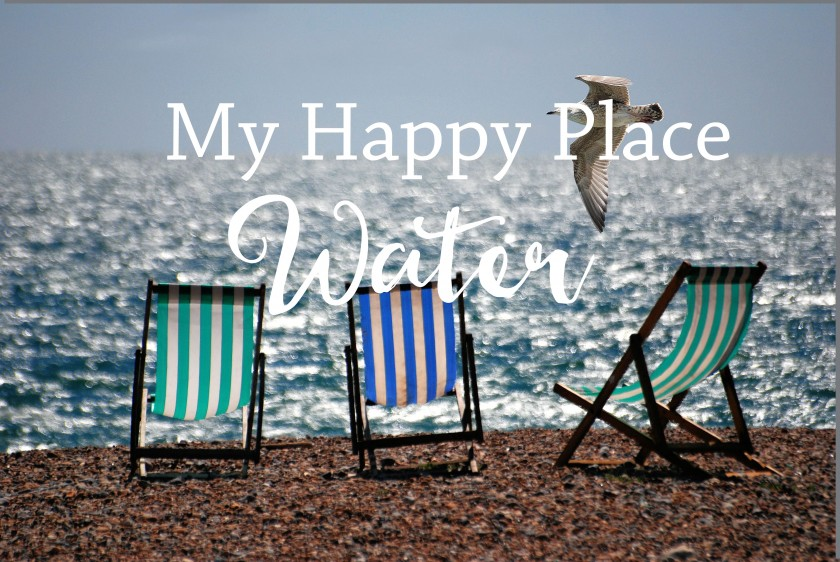 My Happy Place | https://juliesaffrin.com