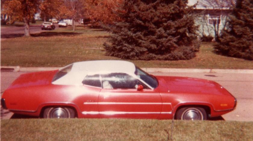 My First Car   https://juliesaffrin.com