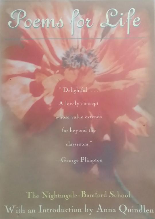 Poems for Life | https://juliesaffrin.com