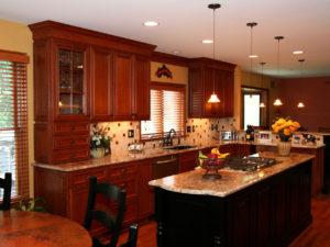 Kitchen ideas - universal design