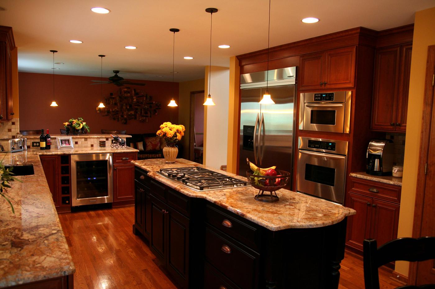 6 Kitchen Ideas Using Universal Design