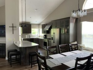 Kitchen & bath remodel - Loveland, OH
