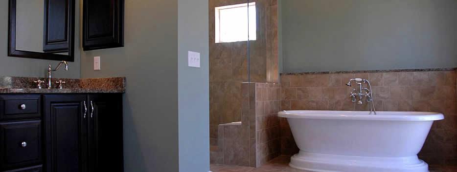 Cincinnati, OH Accessible Bathrooms