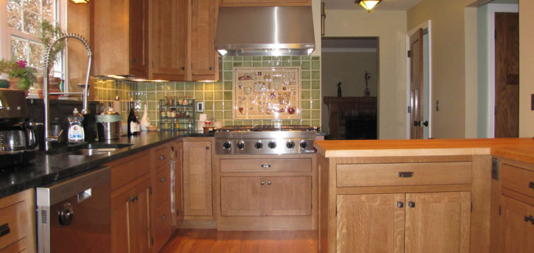 Cincinnati kitchen remodeling