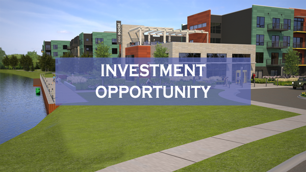 Investment Opportunity English