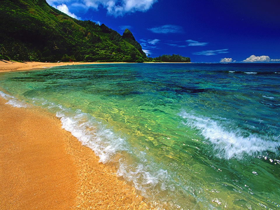 Tunnels-Beach-Kauai-Hawaii