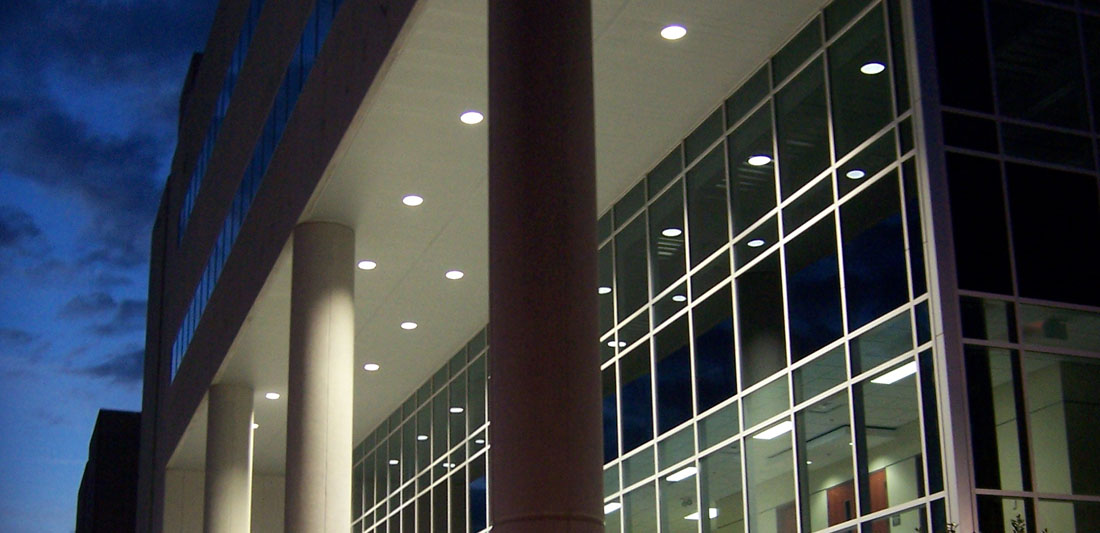 1-21-10 Front Entrance 001