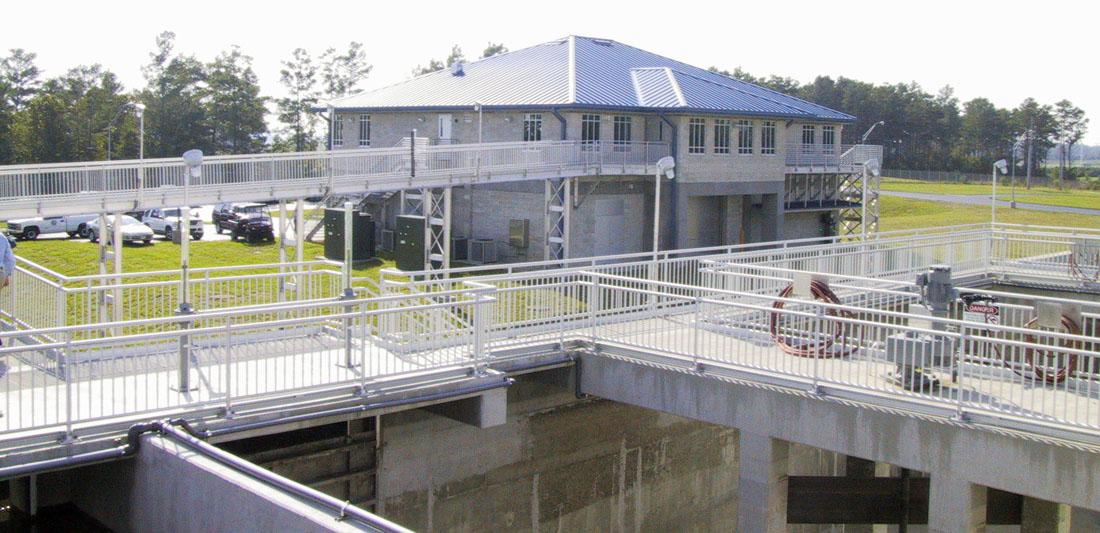 CITY OF OCALA WATER RECLAMATION NO. 2 (2)