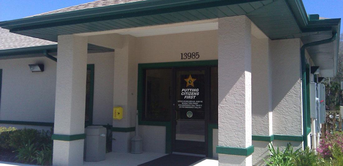 M.C. SHERIFF OCKLAWAHA SUBSTATION (6)