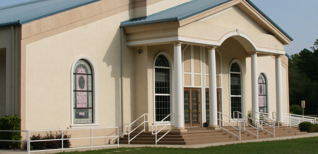 OAK GRINER BAPTIST CHURCH RENOVATIONS (22)