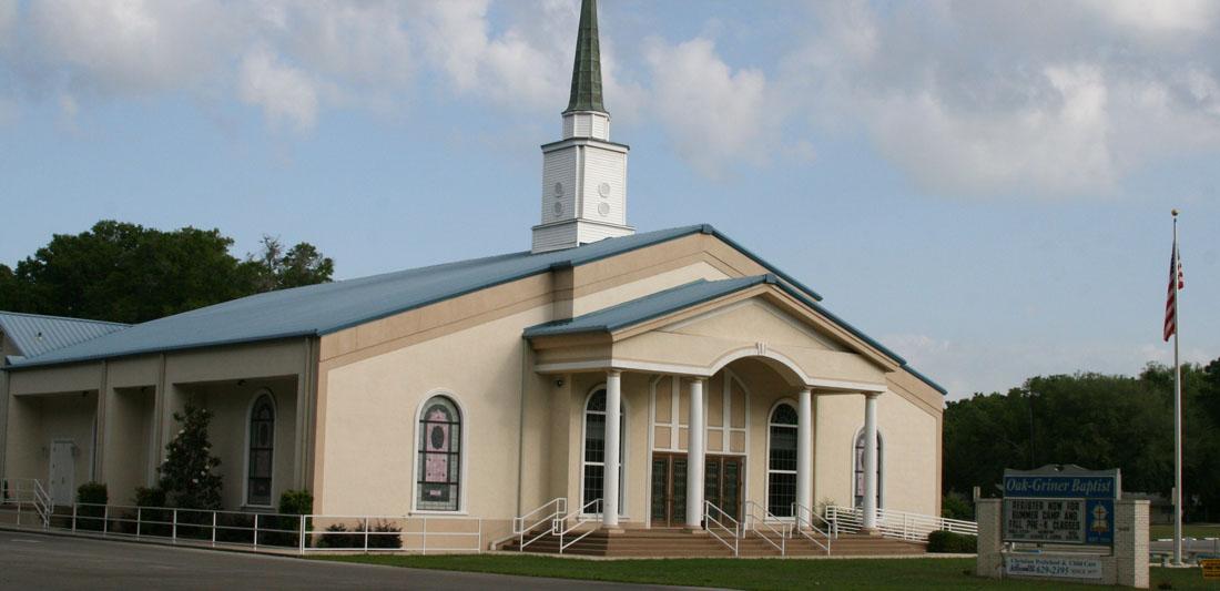 OAK GRINER BAPTIST CHURCH RENOVATIONS (23)