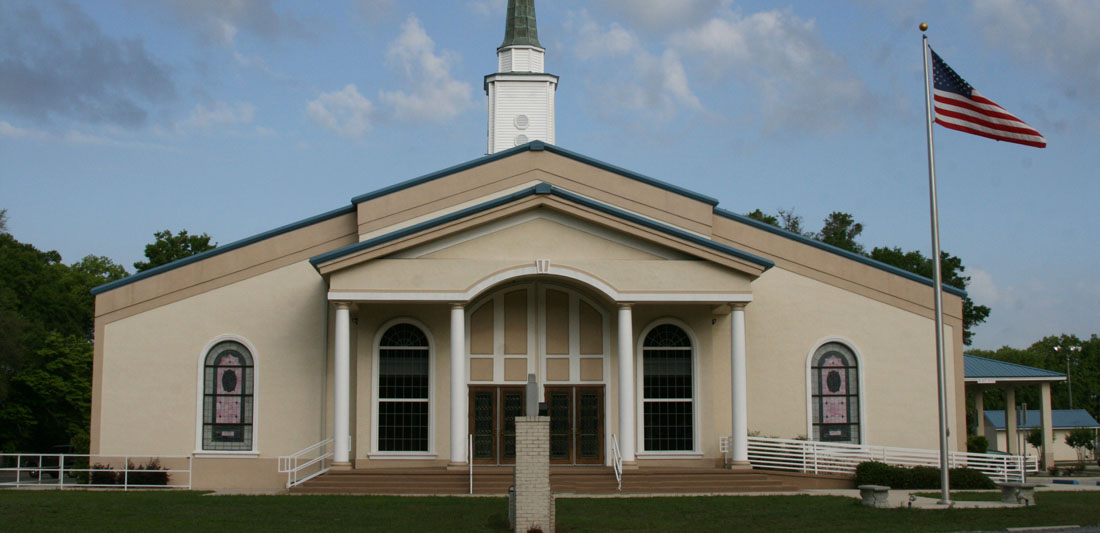 OAK GRINER BAPTIST CHURCH RENOVATIONS (27)