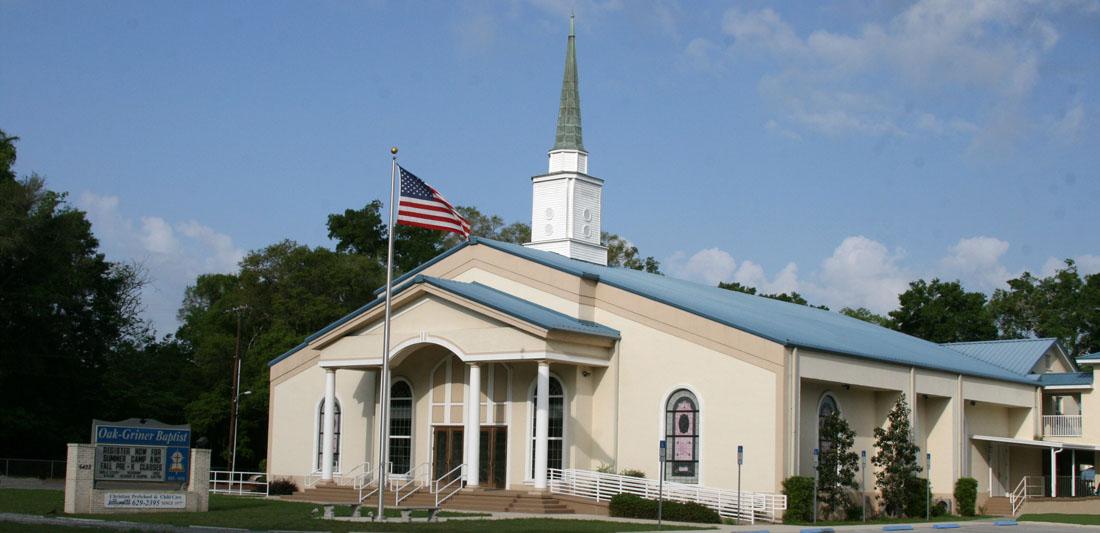 OAK GRINER BAPTIST CHURCH RENOVATIONS (30)