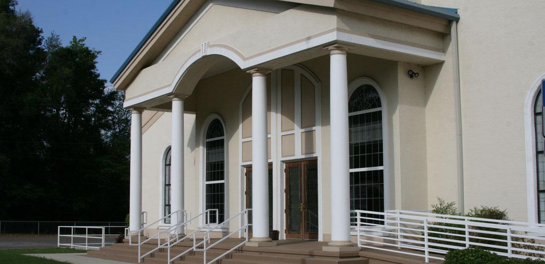 OAK GRINER BAPTIST CHURCH RENOVATIONS (35)