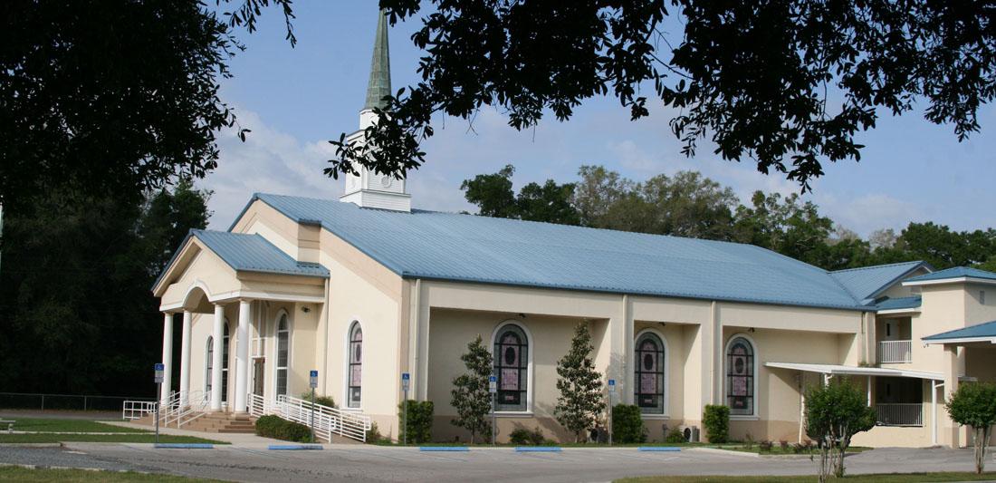 OAK GRINER BAPTIST CHURCH RENOVATIONS (37)