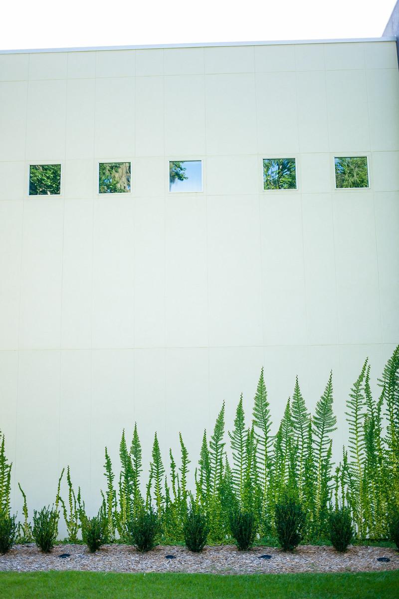 2nd Outdoor Window Detail - Chandra Home