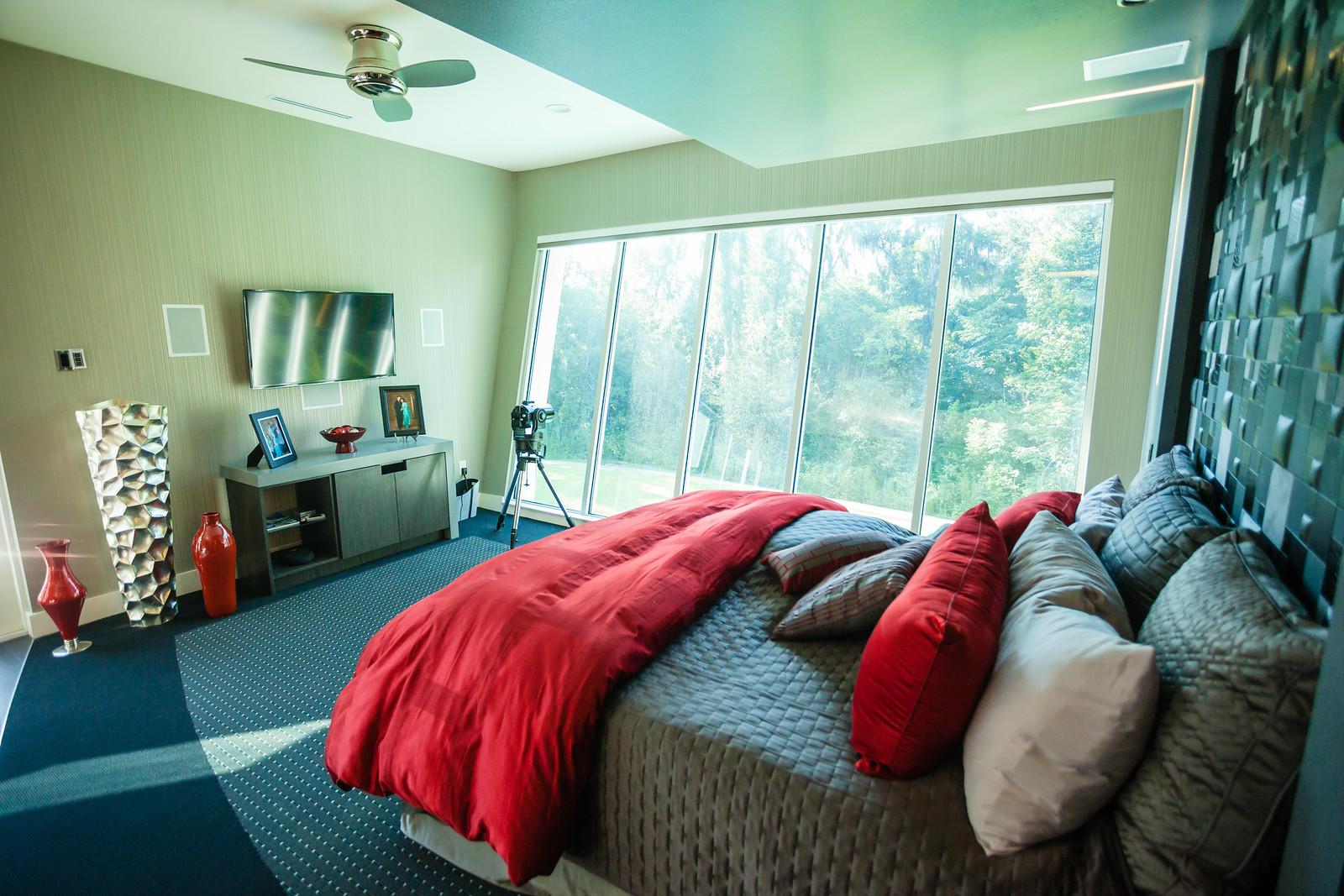 Bedroom - Chandra Home