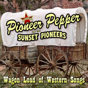 Wagon Load of Western Songs COVER