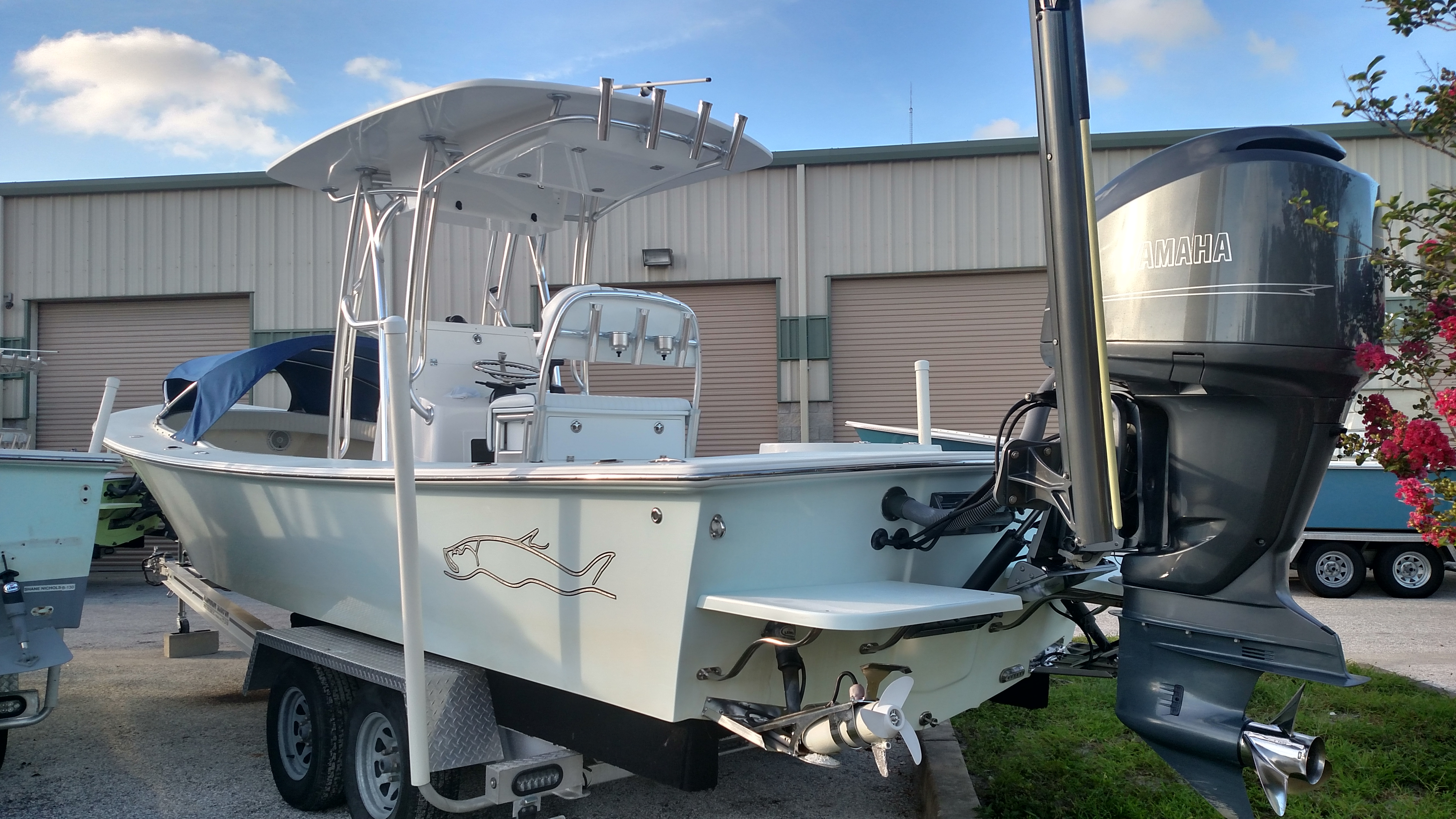 2005/2012 Gause Built 26 with T Top - SOLD