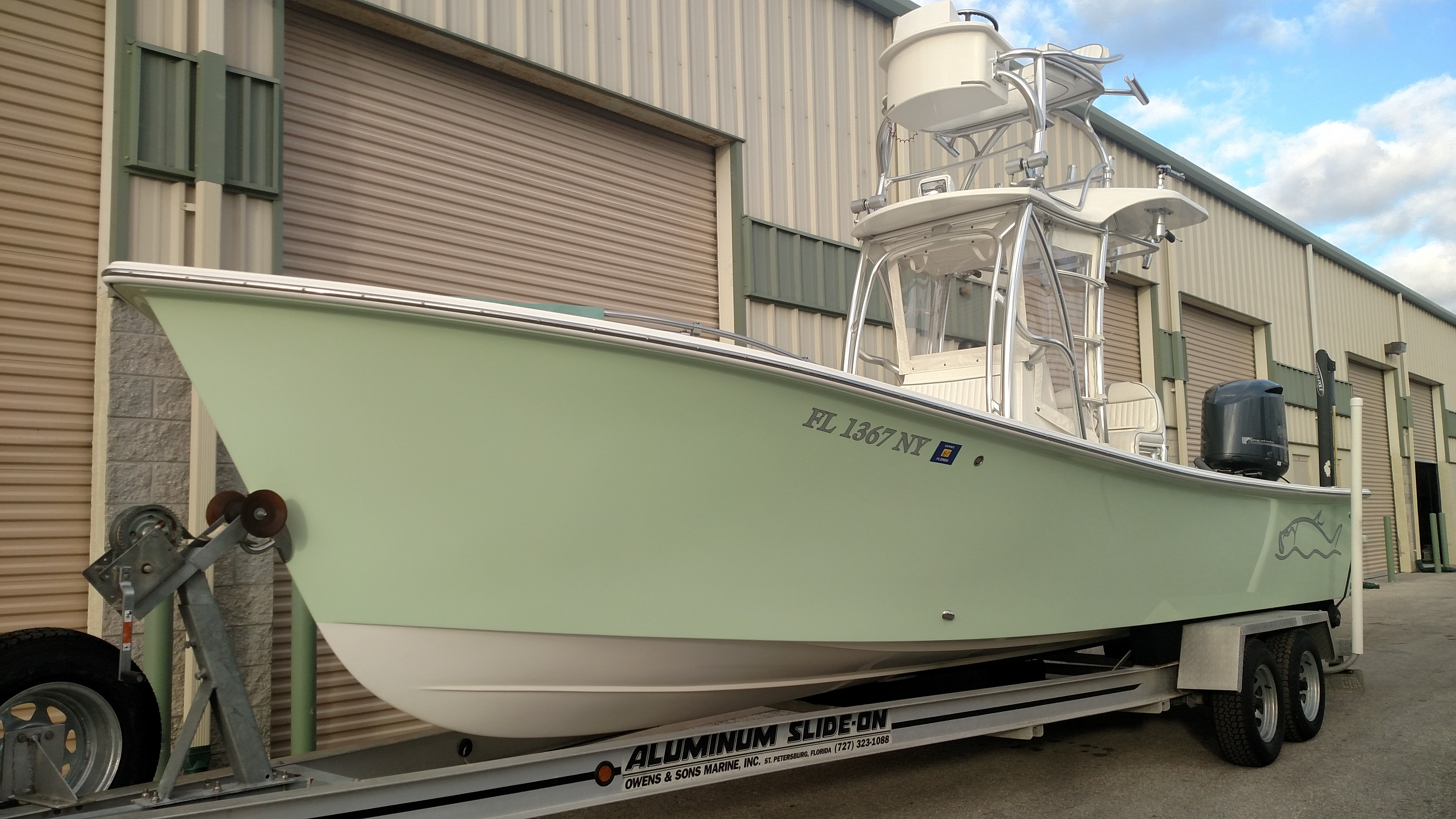 2009 Gause Built  - SOLD
