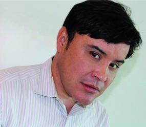 Miguel Angel Ortiz