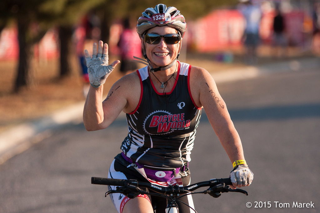 Aquabike - Why You Might Want to Try It - Kerrville Triathlon