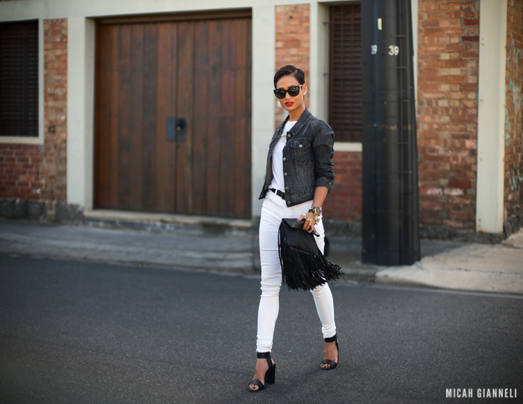 Micah Gianneli_Best top personal style fashion blog_Street style editorial_Denim editorial campaign_Thierry Lasry_Levi's_Barbara Bonner_Save the Last Pinker_Pushmataaha_Diavolina_Wanted Shoes_Chic style_Androgynous model