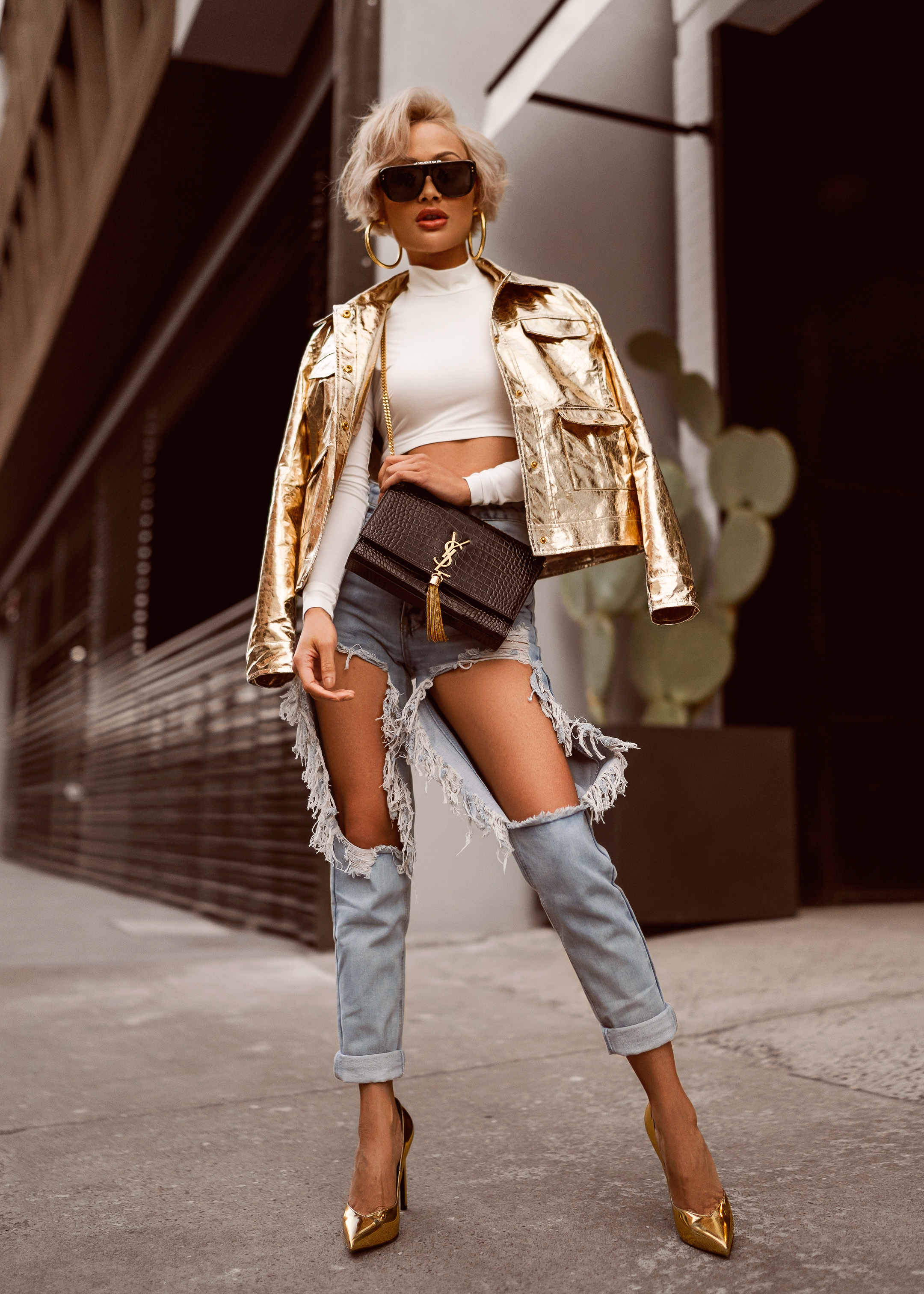 Micah-Gianneli-Australian-Melbourne-Fashion-Blogger-Influencer-Photography-Street-Style-Vogue-Editorial-Luxury-Christian-Dior-YSL-Saint-Laurent-Boohoo-Denim-Jeans