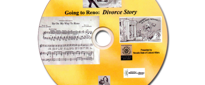 Going to Reno: Divorce Story