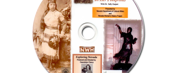 Sarah Winnemucca: In Her Footprints