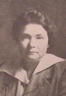 Anne Henrietta Martin