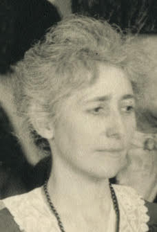 Bertha Cohen
