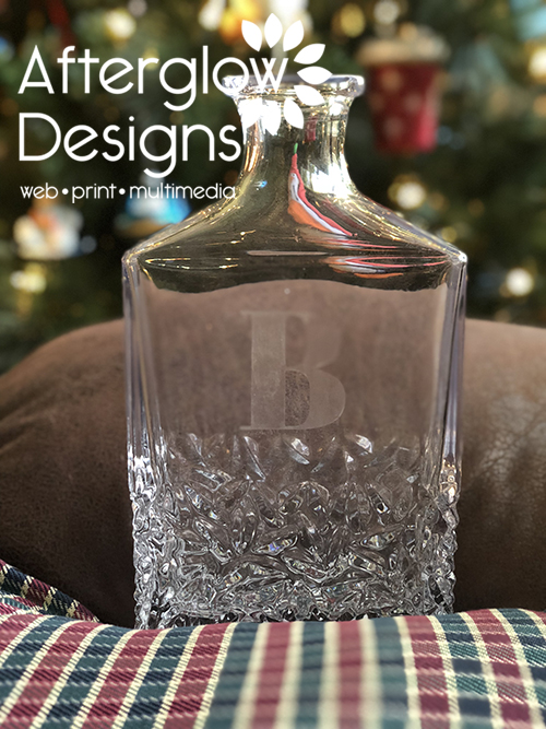 Etching Glass