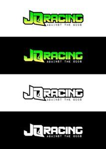 JQRacing-Logo-Sheet