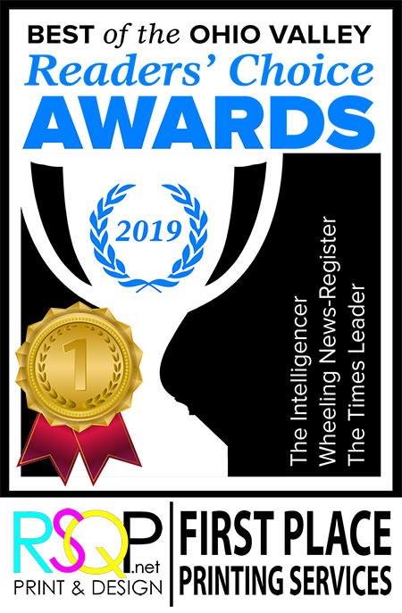 Readers' Choice Award 2019