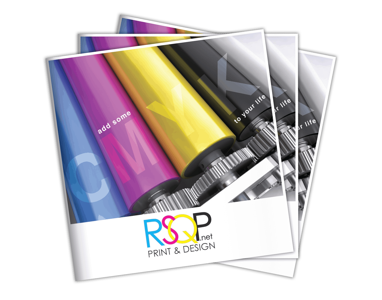 RSQP Capabilities Booklet