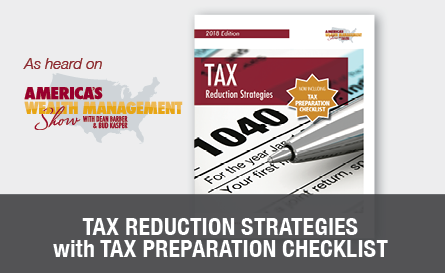 free tax reduction strategies