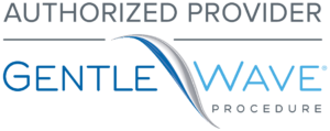 Authorized Provider Gentle Wave Procedure