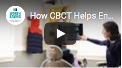 How CBCT helps save teeth video