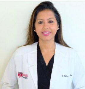 Dr Bose