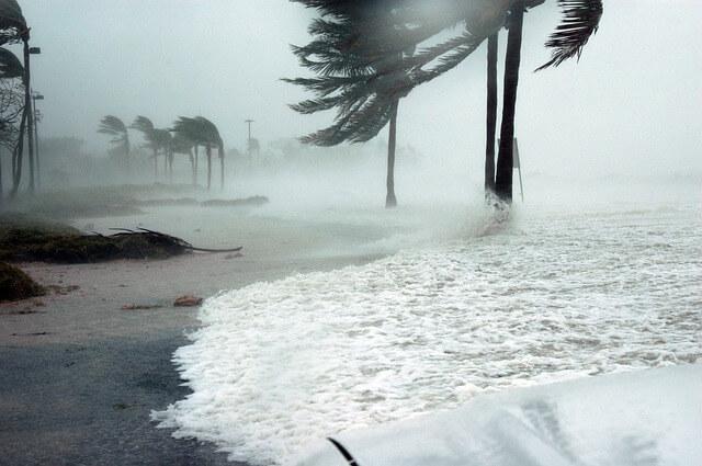 damage from hurricane michael