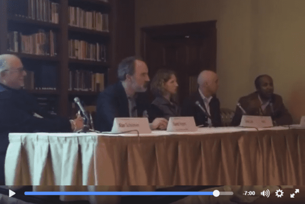 NYC Book Launch Panel on Digital Transformation