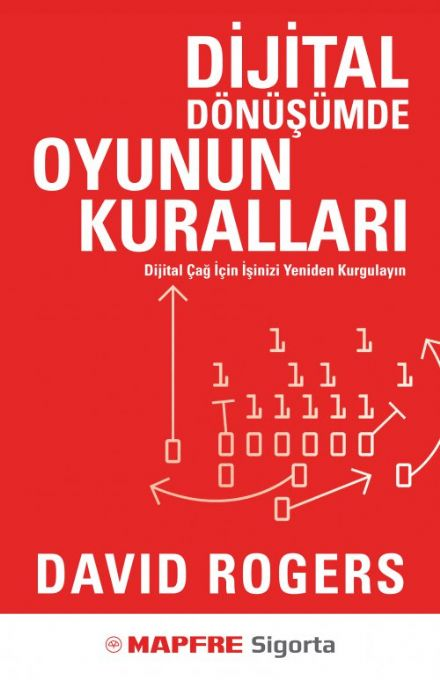 Digital Transformation Playbook - Turkish Edition