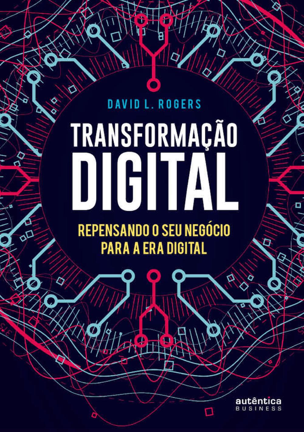 Digital Transformation Playbook - Brazilian Portuguese Edition