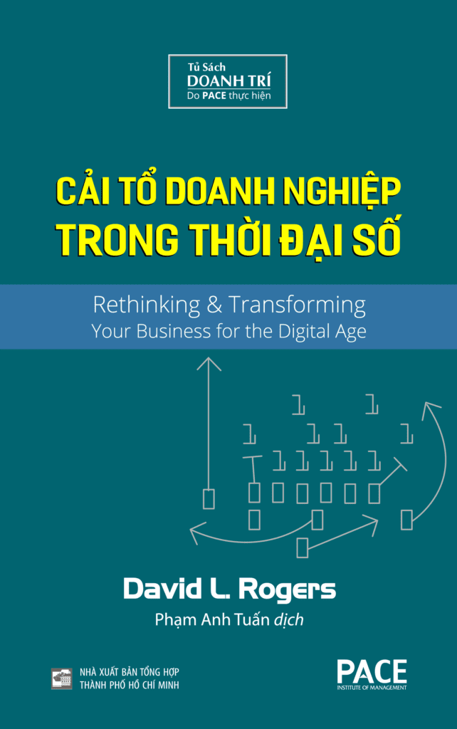 Digital Transformation Playbook - Vietnamese Edition