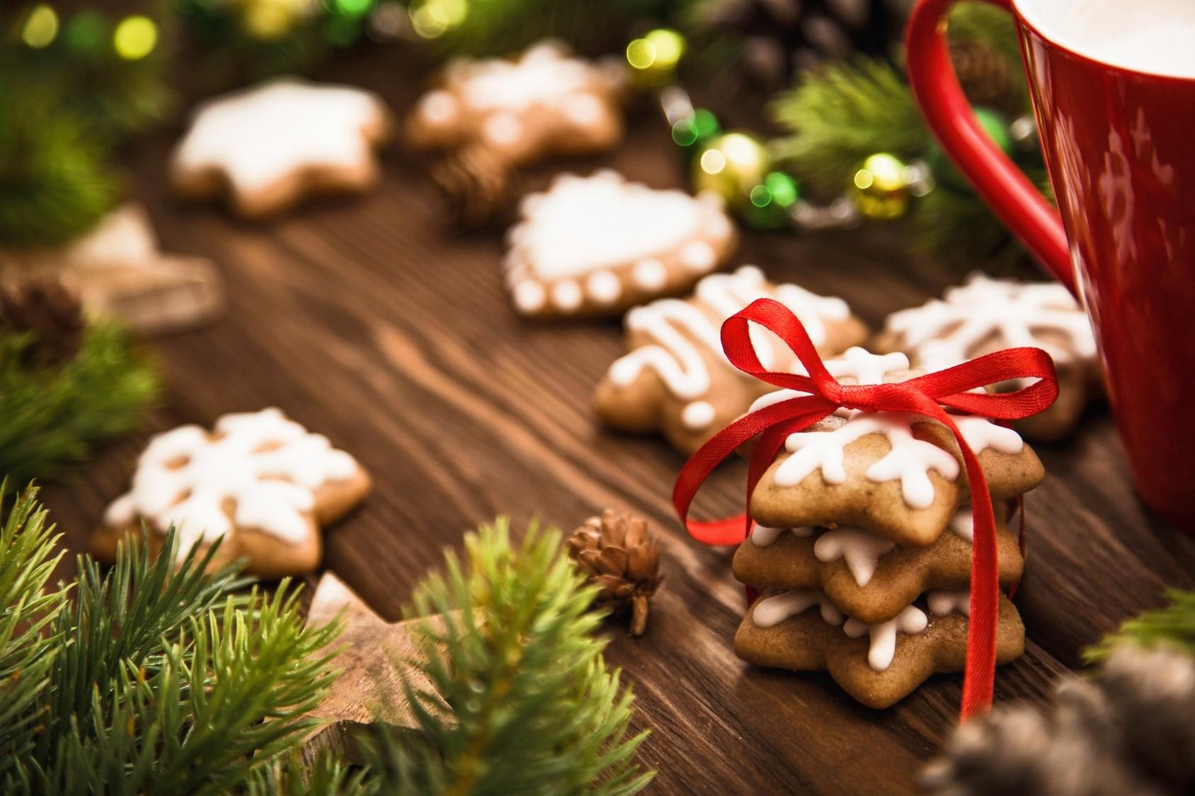 Allergy-Free Holiday Dessert Recipes!
